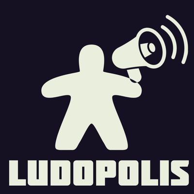 Ludopolis Podcast