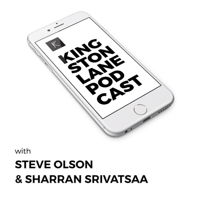 Kingston Lane Podcast