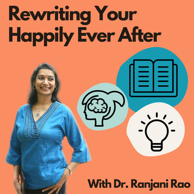 Rewriting Your Happily Ever After