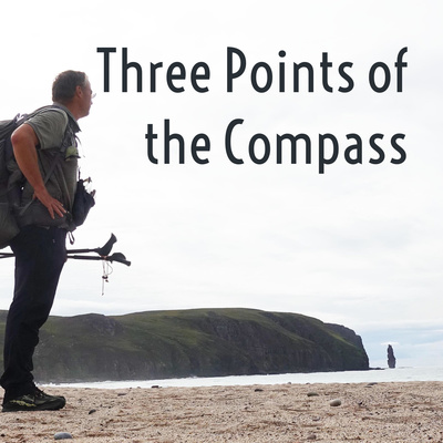 Three Points of the Compass