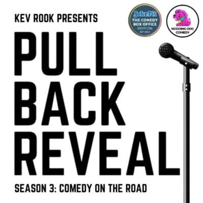 Pull Back Reveal