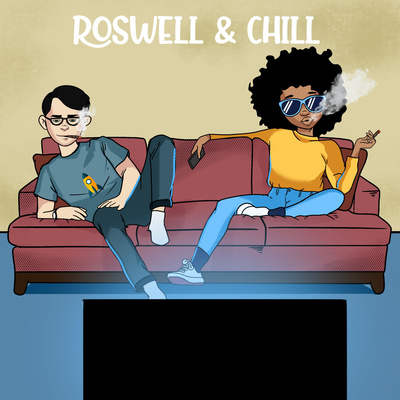 Roswell & Chill