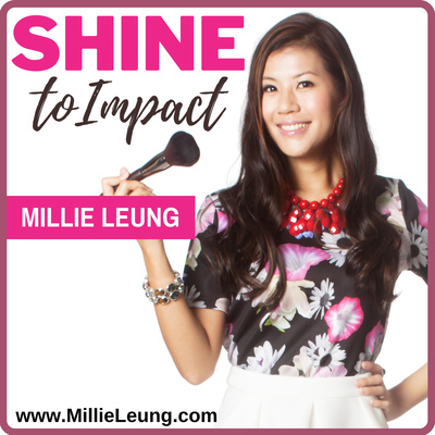 Shine to Impact Podcast