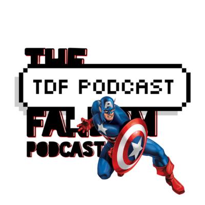 TDF Podcast