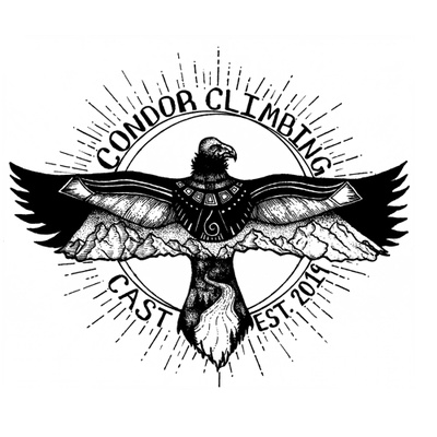 Condor Climbing Cast