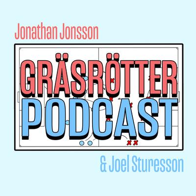 Gräsrötter Podcast