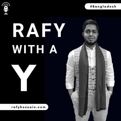 Rafy with a Y