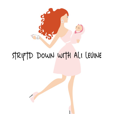 Striptd Down With Ali Levine