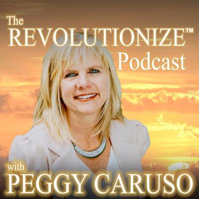 The Revolutionize Podcast