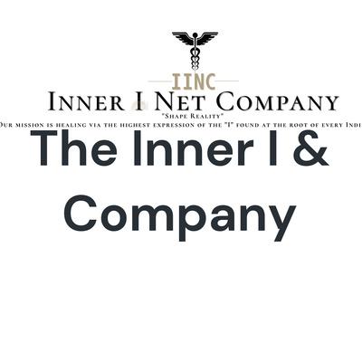 The Inner I & Company