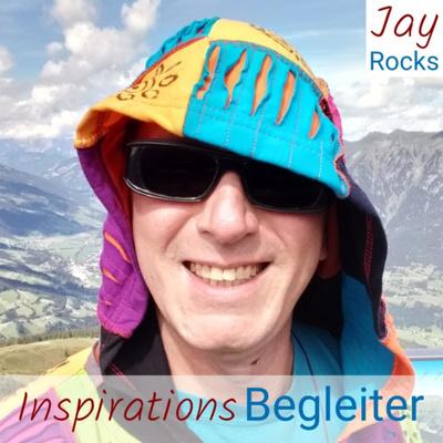 Martin Jestl - Inspirations-Podcast