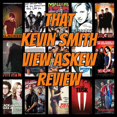 That Kevin Smith View Askew Review