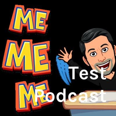1st Podcast