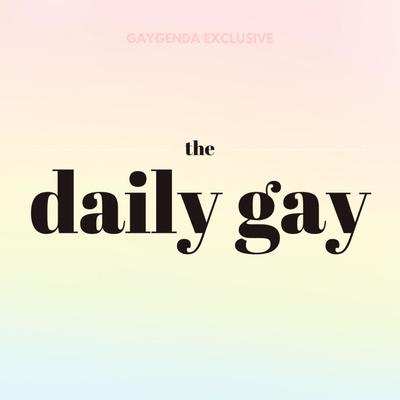 The Daily Gay