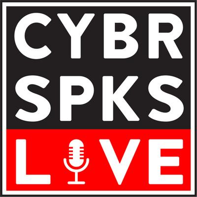 CyberSpeaksLIVE