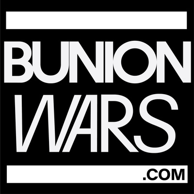 Bunion Wars