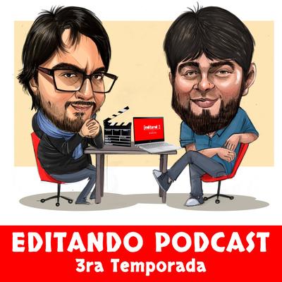 EDITANDO PODCAST