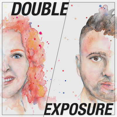 Photography and Business With Double Exposure Show