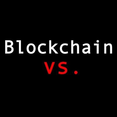 The Blockchain Versus Podcast