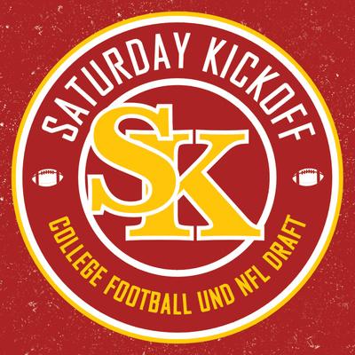 Saturday Kickoff - Der NFL Draft und College Football Podcast