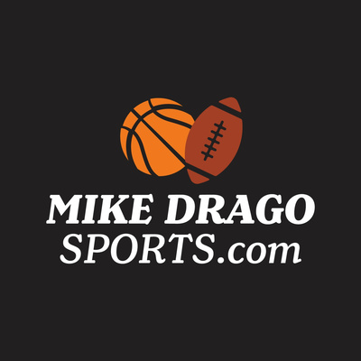 Mike Drago Sports Podcast