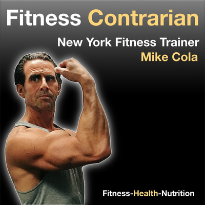 Fitness Contrarian