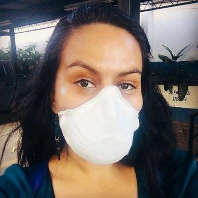 Katherine Montero