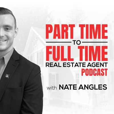 Part Time to Full Time Real Estate Agent
