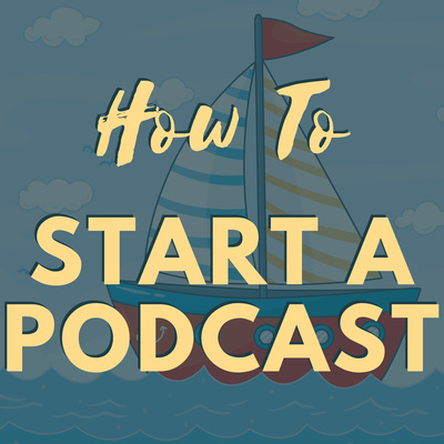 How To Start A Podcast by Podcast Insights
