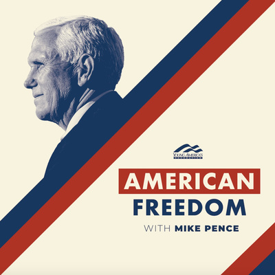 American Freedom with Mike Pence