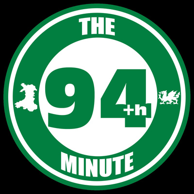 The 94th Minute Podcast
