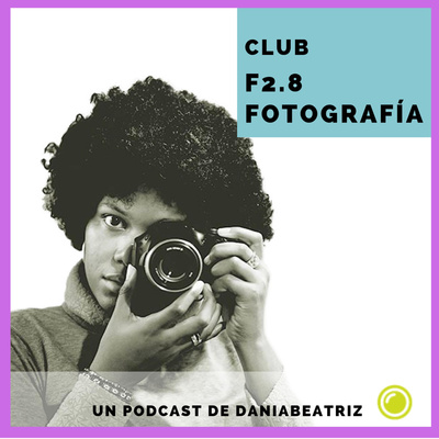 Club f2.8 Fotografía