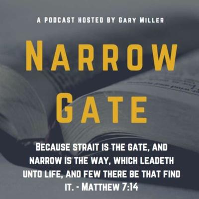 Narrow Gate Conversations
