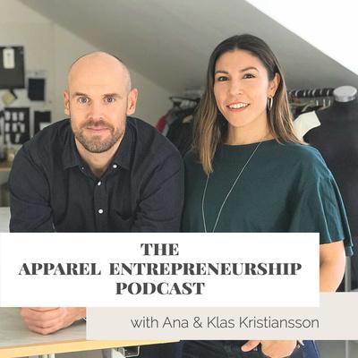 The Apparel Entrepreneurship Podcast