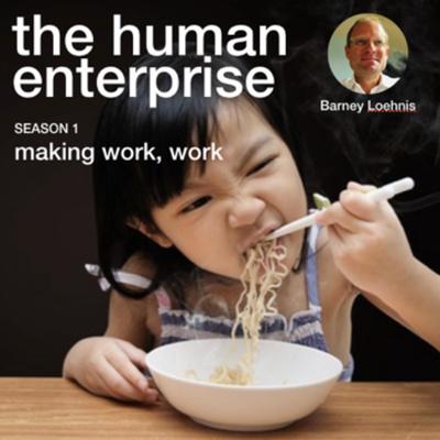 the human enterprise