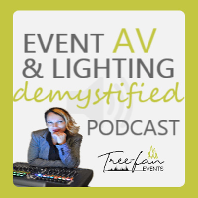 Event AV & Lighting: Demystified