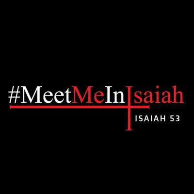 Meet Me in Isaiah