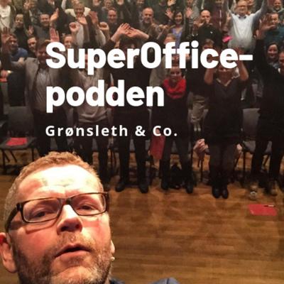 SuperOffice-podden