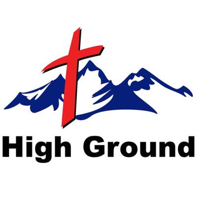 High Ground Men's Ministry