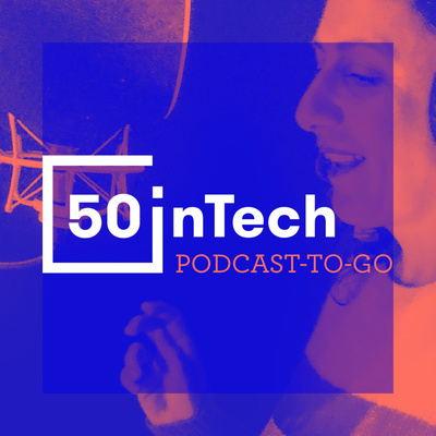 50inTech Podcast