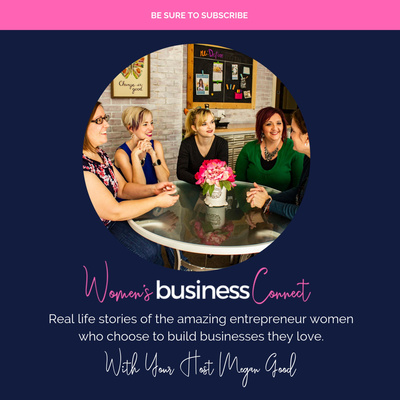 Women's Business Connect