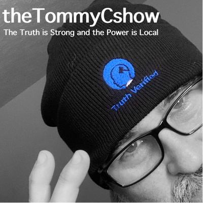 The TommyC Show