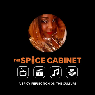 The Spice Cabinet