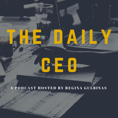 THE DAILY CEO
