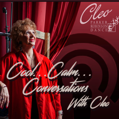 Cool...Calm...Conversations..with ...CLEO
