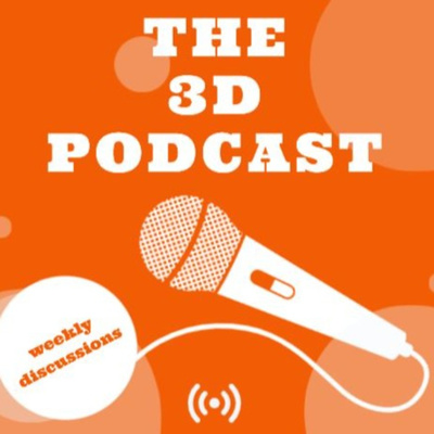 The 3D Podcast