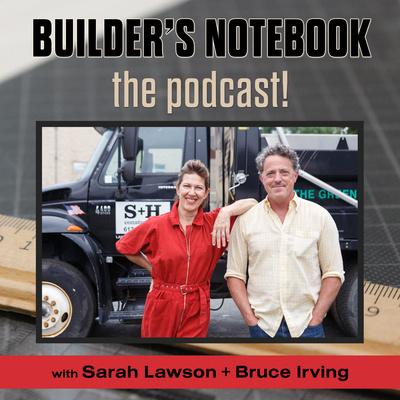 Builder's Notebook