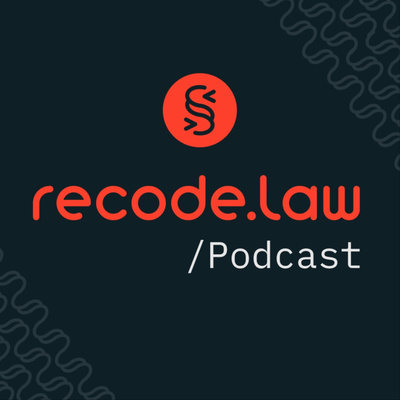 recode.law Podcast