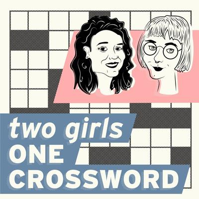 Two Girls One Crossword