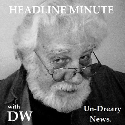 Headline Minute with DW